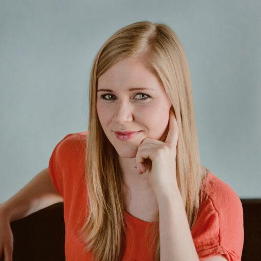 Hanna-Liisa Pender